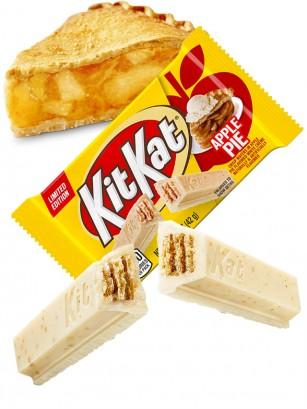 Kit Kat Tarta de Manzana | Edic. Limitada 42 grs.