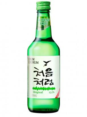 Licor Coreano Soju Chum Churum