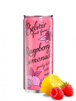 Limonada de Frambuesa Belvoir | Receta Tradicional