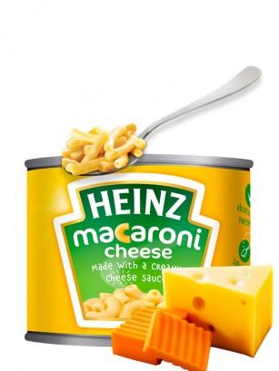 Macaroni Cheese | Heinz 200 grs.