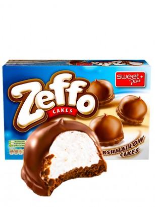 Pasteles Crema Marshmallows y Chocolate 150 grs