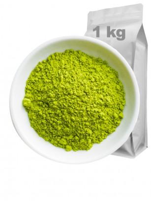 Té Verde Matcha Molido Especial Reposteria | 1 Kilo