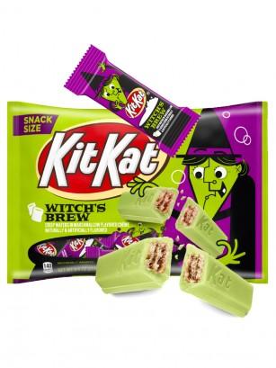 Mini Kit Kats de Brebaje de Bruja  | Sabor Marshmallow 277 grs.