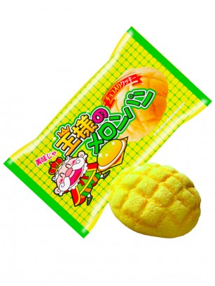 Cookies Melonpan Pocket 24 grs. | 3 Unidades