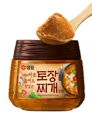 Miso Coreano Premium 450 grs.