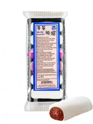Mochis Daifuku de Crema de Azuki | Rodillo de Piedra180 grs.