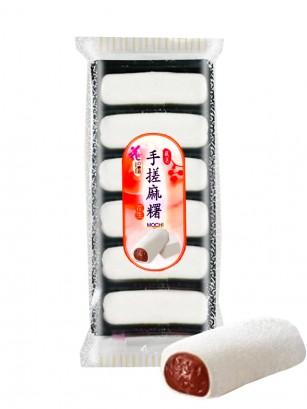 Mochis Daifuku de Crema de Azuki | Hechos a mano | 180 grs.