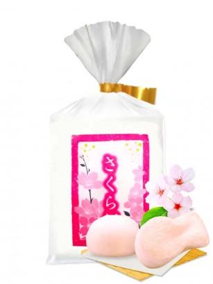 Mochis Tradicionales de Sakura | 250 grs