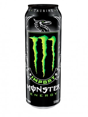Monster Import | USA 550 ml