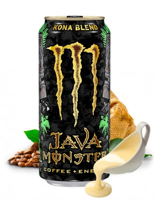 Monster Java Kona Blend | USA 443 ml