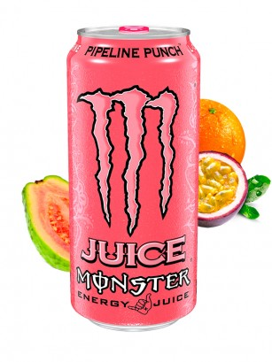 Monster Pipeline Punch 500 ml