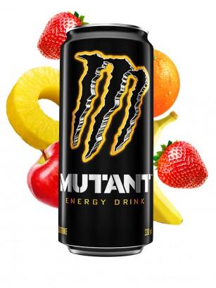 Monster Mutant Gold Strike | Vietnam 330 ml