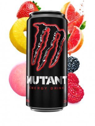 Monster Mutant Red Down | Vietnam 330 ml