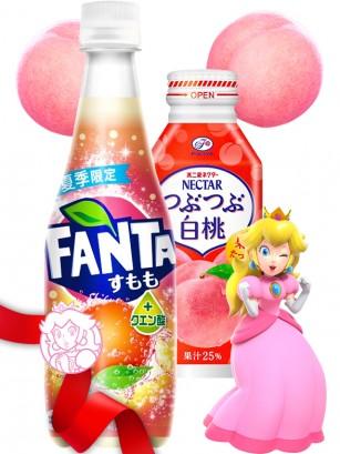 Love Momo Drinks Gift | Princess Peach