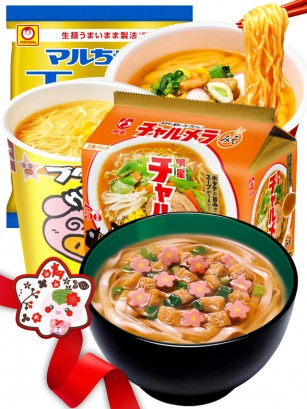 JAPONSHOP TREAT Ramen Outlet Donburi | Pedido GRATIS!