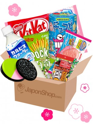 Mystery Surprise Treat Caja Sorpresa | Outlet Sakura | Pedido GRATIS!