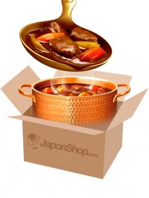 Outlet Caja Sorpresa Curry Outlet   | Pedido GRATIS!