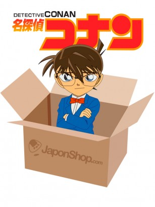 Mystery Surprise Treat Detective Conan | Pedido GRATIS!