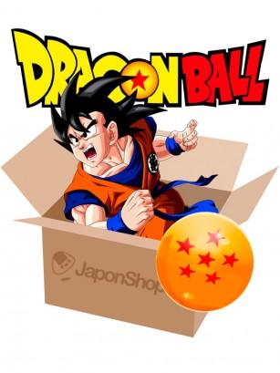 Mystery Surprise Treat Dragon Ball | Pedido GRATIS!