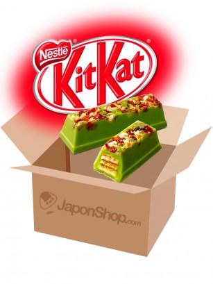 Kit Kat Caja Sorpresa Gran Colección