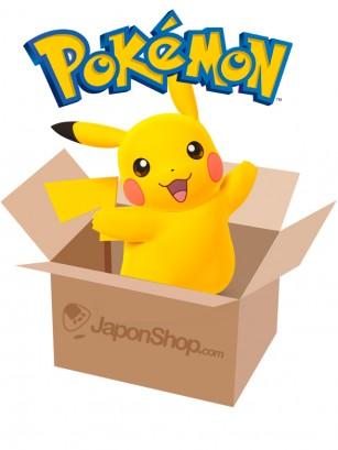 Mystery Surprise Treat Pokemon | Pedido GRATIS!