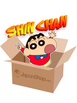 Caja Sorpresa Shinchan | Pedido GRATIS!