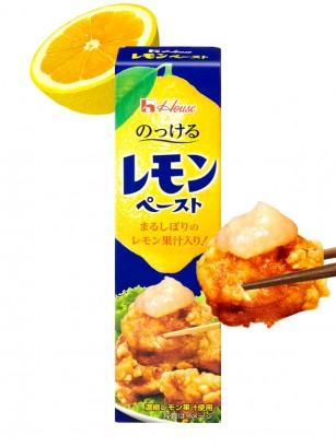 Pasta Japonesa de Limón 40 grs