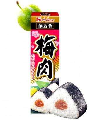 Pasta Japonesa de Ume Ciruela Japonesa de Kishu 35 grs