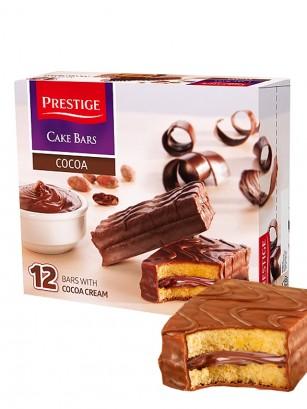 Bizcochos rellenos y recubiertos de Chocolate 300 grs.