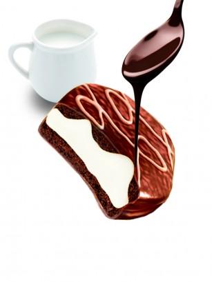 Choco Pie Receta Ganache Royale | Unidad