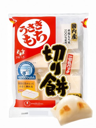 Pastelito de Arroz Kirimochi para Hornear | 600 grs