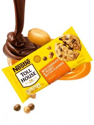 Pepitas de Mantequilla de Cacahuete y Chocolate | OFERTA NOVEDADES 311 grs.