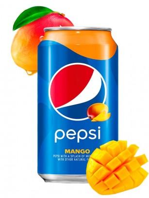 Pepsi Mango | USA 355 ml