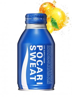 Pocari Sweat | Edición Japonesa 300 ml.