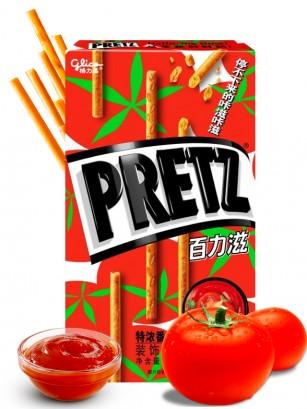 Sticks Pretz Pomodoro | Nuevo Diseño