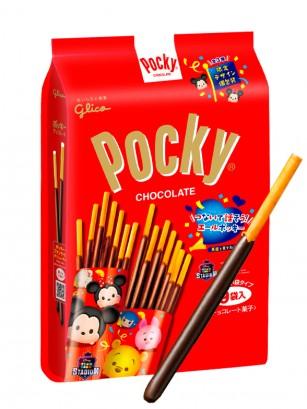 Pocky Receta Original | Disney Tsum Tsum | Family Pack