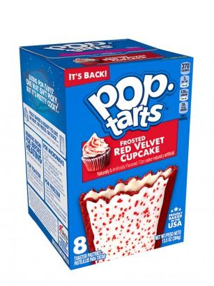 Pop Tarts Red Velvet