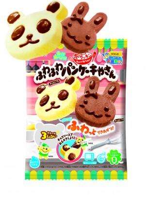 Poppin Cookin Pancake Japonés Animales | 25 grs