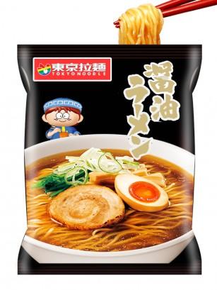 Fideos Ramen Shoyu | Tokyo Noodle 88 grs