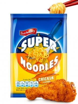 Ramen Salteado con Pollo | Super Noodles