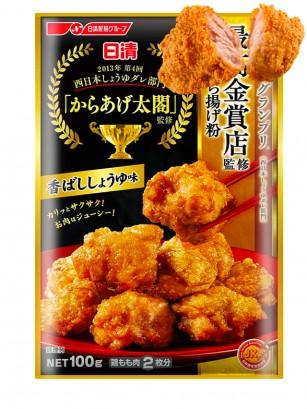 Preparado para Pollo Frito | Gran Premio del Oeste de Japón 100 grs.