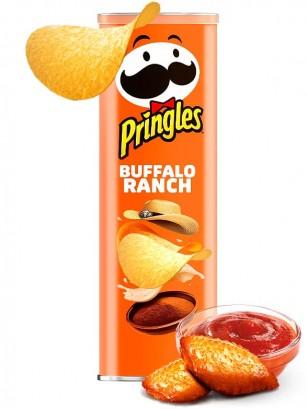 Pringles Sabor Salsa Buffalo Ranch 158 grs