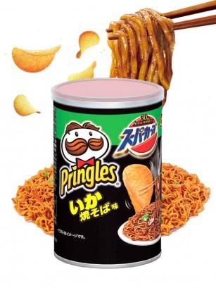 Pringles Japan Sabor Yakisoba 53 grs