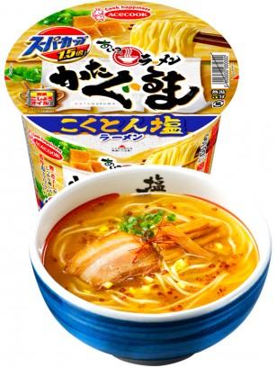 Fideos Ramen Super Cup MAX | Tonkotsu Kyoto 114 grs.