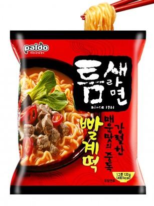 Ramen Coreano Teumsae Ramyun Rich