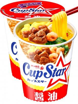 Ramen Cup Star Clasica | Receta Japonesa Sanyo 72 grs. | Pedido GRATIS!