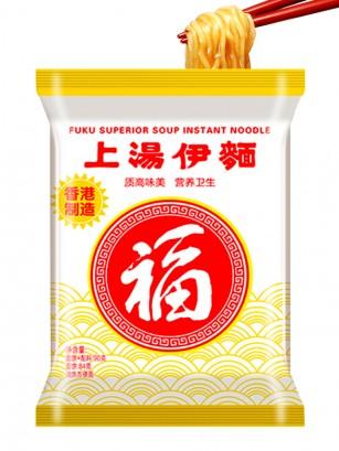 Fideos Ramen & Snack Superior Gold 3WAY