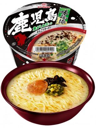 Fideos Ramen Tonkotsu Receta de Kagoshima 72 grs.