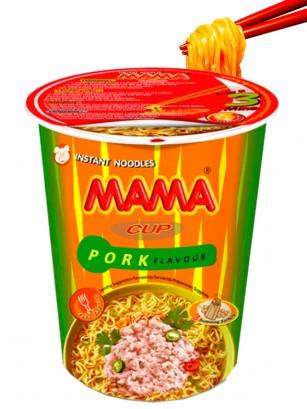 Ramen Tailandés de Cerdo 70 grs.
