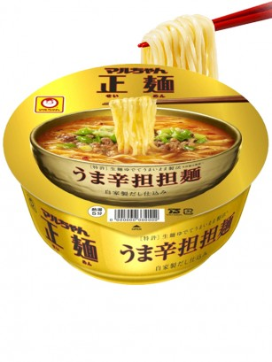 Fideos Ramen Miso Carne y Bambú | Premium Golden